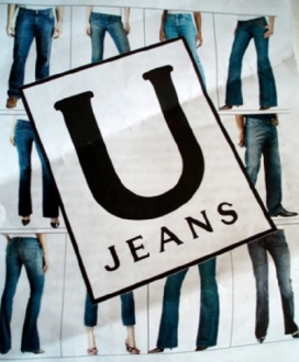 UJeans
